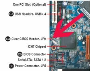 BIOS-related FAQs [Shuttle Knowledge Base | FAQ]