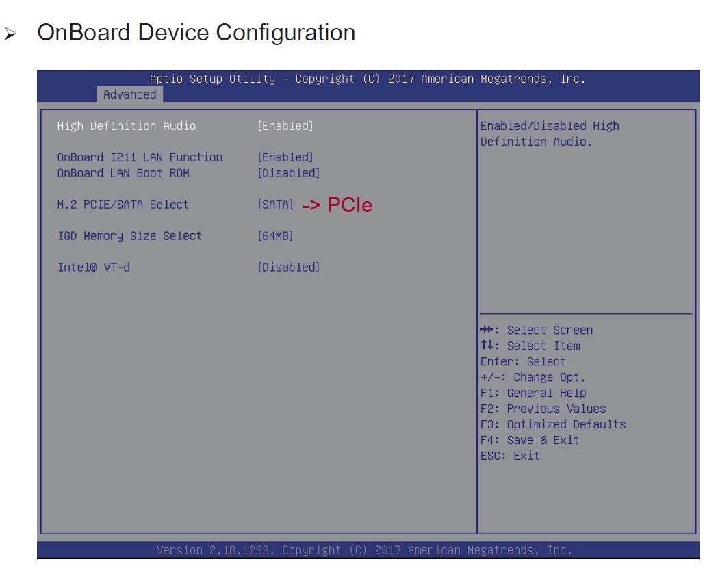 Shuttle XS35 Intel AHCI Driver Windows XP